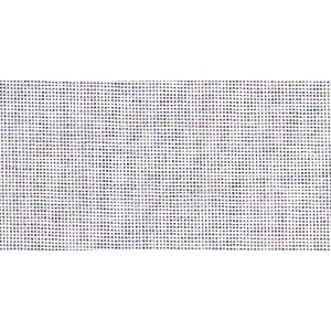Kongressväv 9 tr/ cm Vit        140x