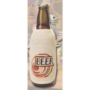 Flask förkläde Beer 10x15 cm 4 pack