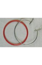 Sybåge plast metall 12 cm